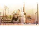 神風動画、幻のオリジナル作品「アマナツ」をウェブで全編公開