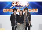 やろうよ!真剣勝負!! AnimeJapan 2015 『新テニスの王子様OVA vs Genius10』キャストステージ