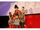 「ドラゴンボールZ 復活の『F』」ハリウッドのワールドプレミア開催発表 完全披露試写でサプライズ
