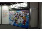 AnimeJapan 2015は海賊版対策に注力 「MAG PROJECT」ブースレポ