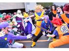 AnimeJapan 2015 コスプレイヤーズワールドには人気キャラが大集合!