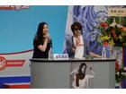 坂本真綾、ニュータイプ30周年トークライブに登壇 「攻殻機動隊 新劇場版」を語る