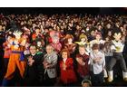 『ドラゴンボールZ  復活の「F」』東映史上最大660スクリーンで公開、野沢雅子、ももクロらが挨拶