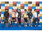 「弱虫ペダル」キャストがサイクルスポーツセンター疾走 ラジオ公開イベント