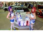 ニコニコ超会議2015に「痛Gふぇすた」が出張、選りすぐられた痛車を展示