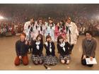 ライブ会場に鳴子の音が鳴り響く! ハナヤマタ「花彩よさこい祭 二組目」イベントレポ