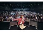 藍井エイル、 タイで初ライブ「AFAタイ」出演に3000人の海外ファン熱狂