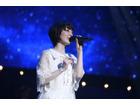 花澤香菜ライブツアー開幕 音楽活動開始から3年、自身初の日本武道館