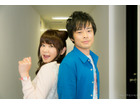毎週金曜日夕方5時から、阪口大助&渡辺久美子による「Vガンダム」配信特別番組決定