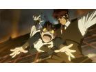 「血界戦線」場面写パネル展の開催決定 アニメイト横浜店と新宿店