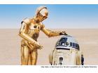 C-3PO役の未公開インタビュー収録!『スター・ウォーズ』デジタル配信豪華特典