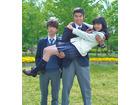 「俺物語!!」10月31日公開 異色のラブコメマンガが実写映画化