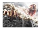 SEKAI NO OWARIが主題歌を書き下ろす 実写映画「進撃の巨人 ATTACK ON TITAN」
