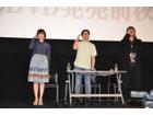 「ヤマト2199 星巡る方舟」出渕裕総監督、最後のヤマトークで新展開に意気込み見せる