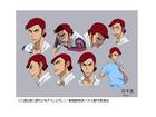 「劇場版 弱虫ペダル」新キャラクター・吉本進を公開 声を演じるのは宮野真守