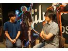 「デビル メイ クライ 4 スペシャルエディション」森川智之、石川界人インタビュー 遂に登場した日本語ボイス