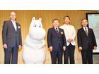 埼玉県飯能市に2017年「ムーミン」テーマパークがオープン!
