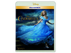 「シンデレラ」MovieNEX9月2日発売 「アナと雪の女王」新作短編を一部無料公開