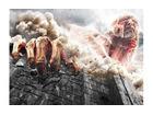 実写「進撃の巨人」がハリウッドでワールドプレミア決定 三浦春馬、水原希子、樋口監督が参加