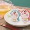 食べるのがもったいない!和菓子でドラえもんを表現「食べマス ドラえもん」発売