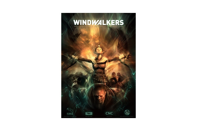 『Windwalkers: Chronicles of the 34th Horde』
