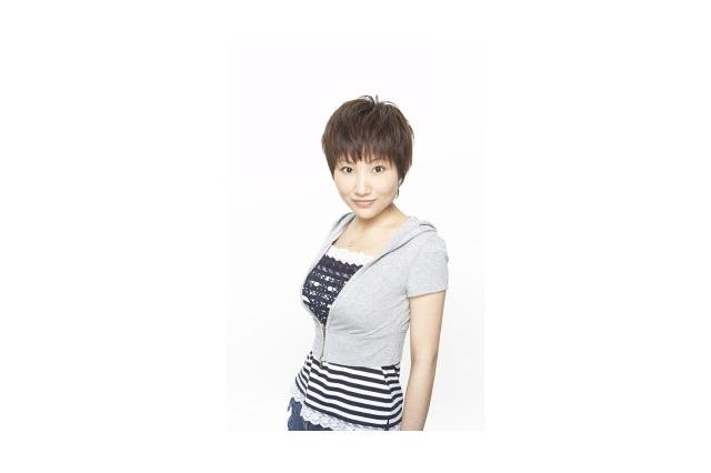 長谷川明子さん