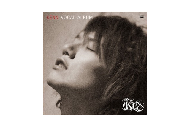 「KENN VOCAL ALBUM」