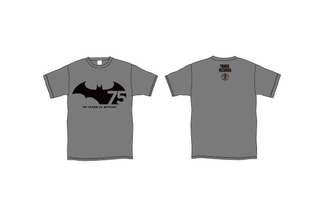 Tシャツ BATMAN and all related characters and elements are trademarks of and (c) DC Comics.