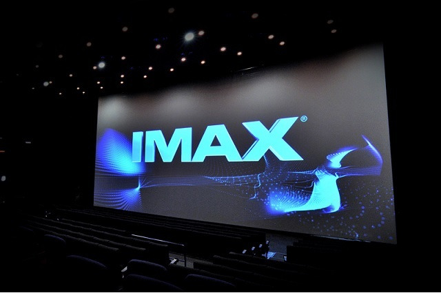 IMAX(R) is a registered trademark of IMAX Corporation