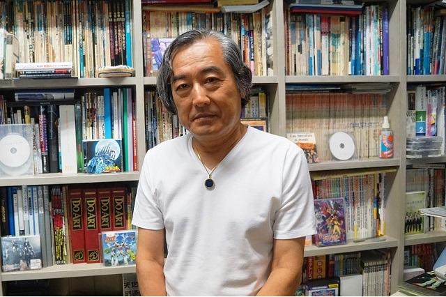 大河原邦男氏インタビュー いま振り返る「機動戦士ガンダム」の仕事 画像