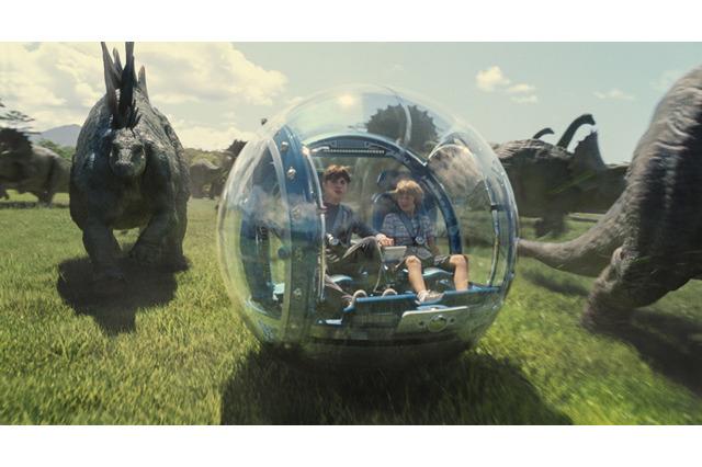 最新映画に備えろ!「ジュラシック・パーク」HDリマスター版が地上波初放送 画像