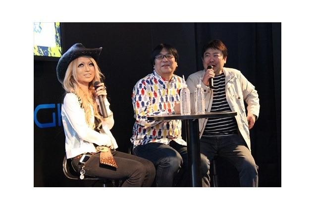 「ナンバカ」イベント、AnimeJapan 2016サテライトブースで開催 原作の派手さを守った 画像