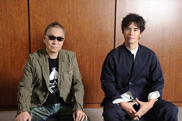 映画『テラフォーマーズ』三池崇史監督、伊藤英明インタビュー 「これまで培った経験が全く通用しない現場でした」 画像