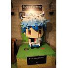 J-WORLD TOKYOに「銀魂」「ハイキュー!!」「ドラゴンボール」 GW後半はジャンプ作品で遊び尽くせ 画像