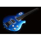 タチコマがオリジナルギターになって登場 ハンドメイドでハイスペックの70万円 画像