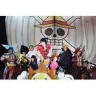 スーパー歌舞伎「ワンピース」がスクリーンに シネマ歌舞伎化決定 画像