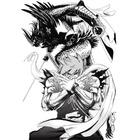 「変身忍者 嵐 ×」6月連載開始 石ノ森章太郎の傑作が2016年にオリジナルストーリーで 画像