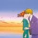 連載開始20周年記念 アニメ「ママレード・ボーイ」DVD-BOX 全76話+劇場版  画像