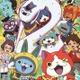 「映画 妖怪ウォッチ」アイドル妖怪USAピョンも活躍 ポスタービジュアル公開 画像