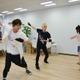 伊勢大貴と大西洋平がレクチャー 、「ニンニンジャー」EDダンスはこう踊ろう!動画で紹介 画像