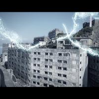 劇場版「蒼き鋼のアルペジオ-アルス・ノヴァ-DC」軍艦島で撮影したミュージッククリップ公開 画像
