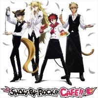 「SHOW BY ROCK!!」渋谷パルコでコラボカフェ 8月1日よりスタート 画像