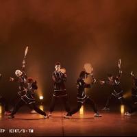 テニミュ3rdシーズン「Team Live FUDOMINE」熱いパッションの不動峰、歌って踊るLive 画像