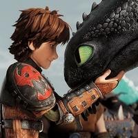 国内劇場未公開「ヒックとドラゴン2」、日本語吹替版で参加費無料の野外上映開催 画像