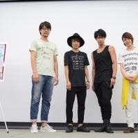 舞台「今日からマ王!」が渋谷有利生誕をお祝い キャスト登壇で軽快トーク 画像