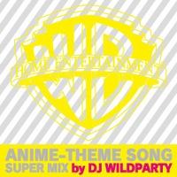ジョジョから「SHIROBAKO」まで ワーナーのアニメ主題歌36曲ノンストップリミックス、コミケでCD限定販売 画像
