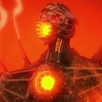 吉浦康裕監督が描く!「日本アニメ(ーター)見本市」第29話は「ヒストリー機関」 画像