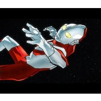 内山まもる「ザ・ウルトラマン」が短編アニメに 日本アニメ(ーター)見本市で映像化 画像