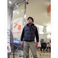 田上キミノリさん