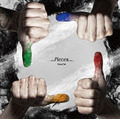 NoisyCell「Pieces」